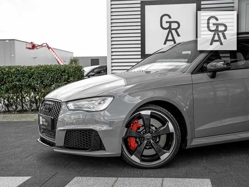 Audi RS3 Sportback 2.5 TFSI RS 3 quattro Pro Line Plus afbeelding 6