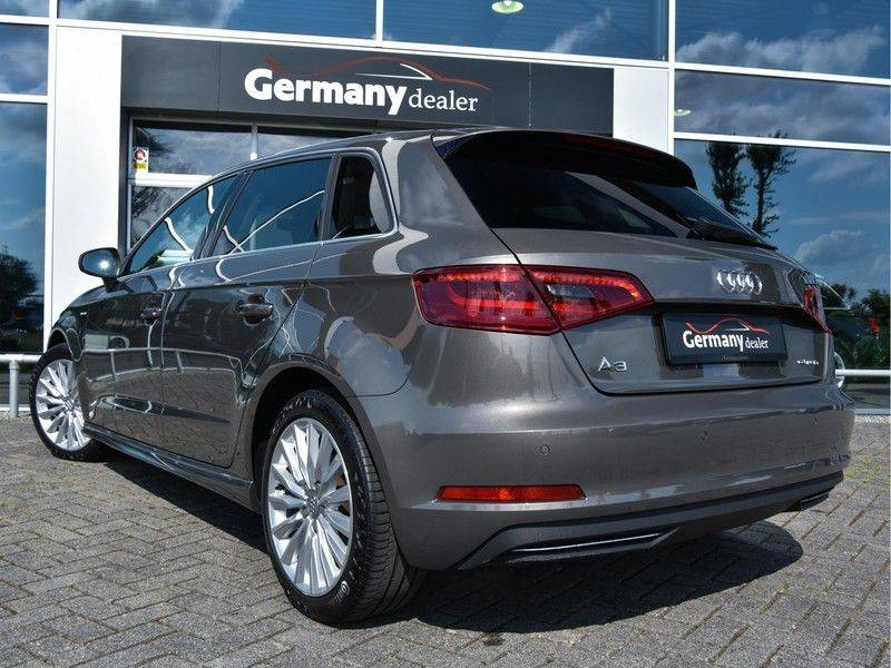 Audi A3 Sportback 1.4 e-tron PHEV Attraction Keyless 17-Inch LED 1e Eig! Clima Cruise Excl.BTW afbeelding 9