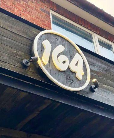 Café 164 - Headingley