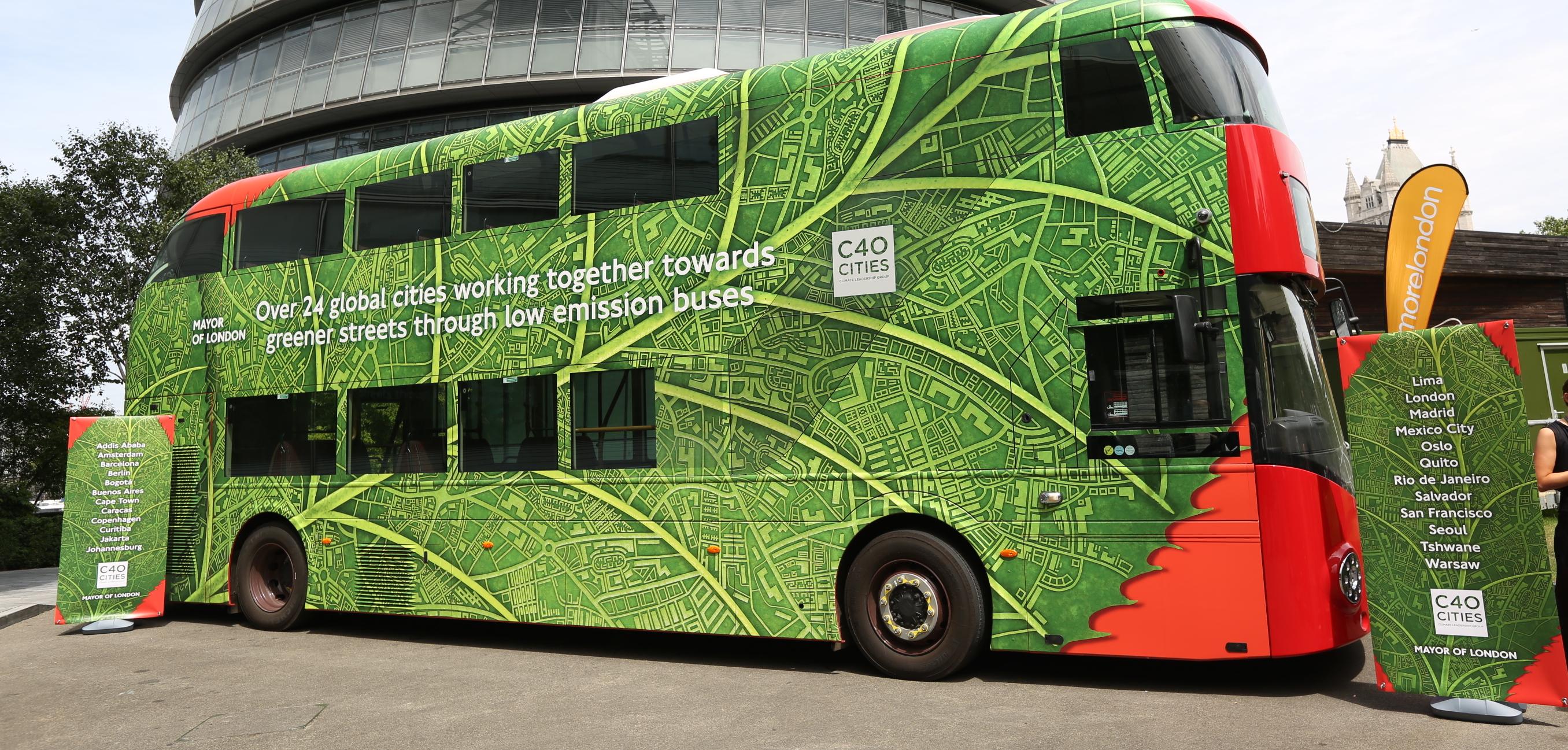 C40 bus