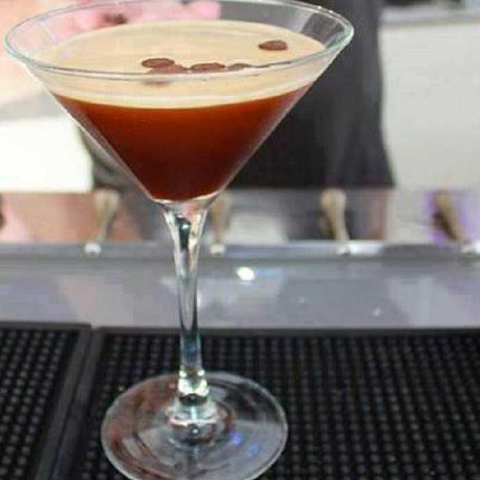 Tia-Maria Cocktail