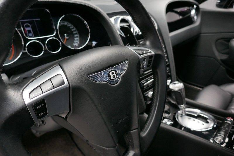 Bentley Continental GT 6.0 W12 GT Speed Mulliner afbeelding 17
