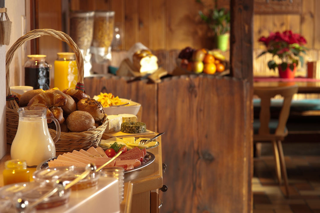 Menu Design Tips for Restaurants