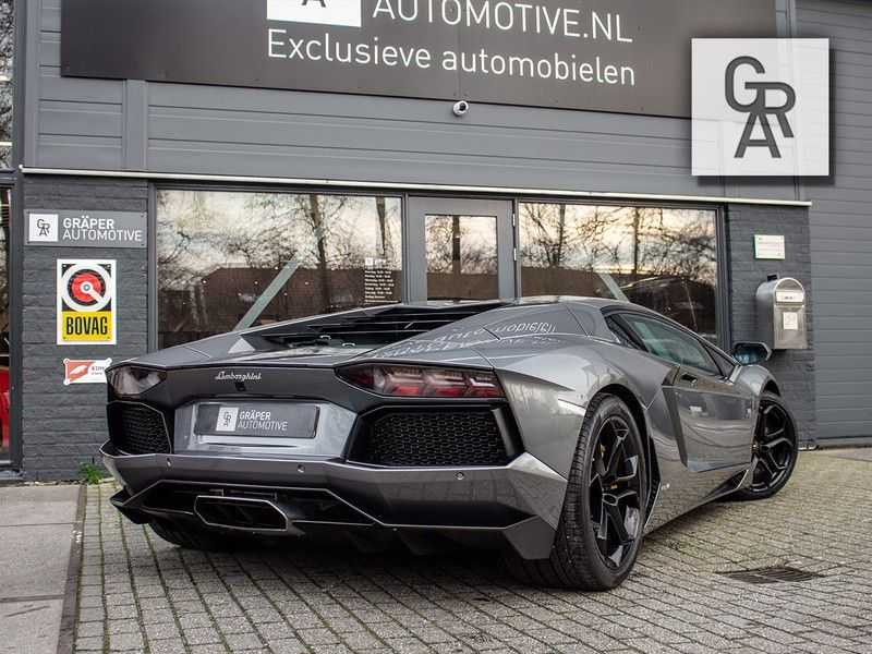 Lamborghini Aventador 6.5 V12 LP700-4 | Lift systeem | 20 inch wielen | Navigatie | afbeelding 7