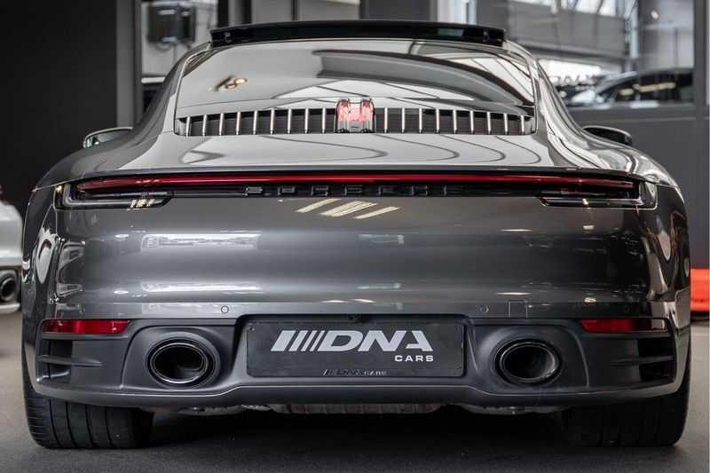 Porsche 911 992 4S PCCB Matrix Pano Keramisch ACC 3.0 Carrera 4 S afbeelding 2