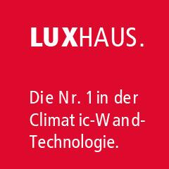 Fertighaushersteller Luxhaus aus Bayern