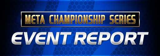 Meta Championship Series #7 Report | Duel Links Meta