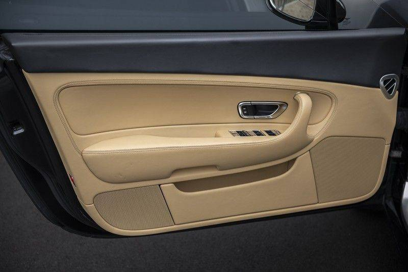 Bentley Continental GT 6.0 W12 GTC Massage Stoelen + Verwarmde Stoelen + Cruise Control afbeelding 25