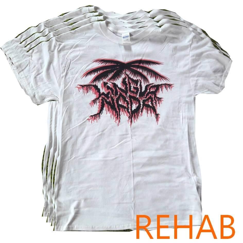 Lingua Nada T-Shirts