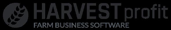 HarvestProfit Logo
