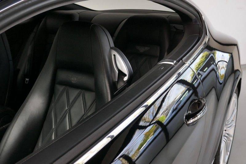 Bentley Continental GT 6.0 W12 GT Speed Mulliner afbeelding 10