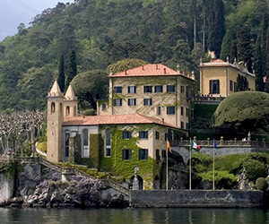 Villa del Balbianello, spazi meravigliosi per il matrimonio perfetto – FaberJour