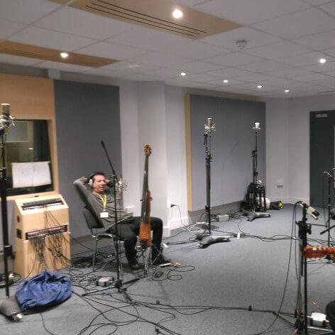 Deloreann Sounds Portfolio