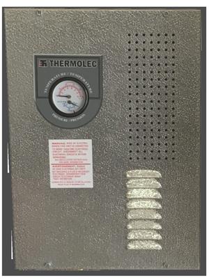 Chaudière électrique pour planchers chauffants