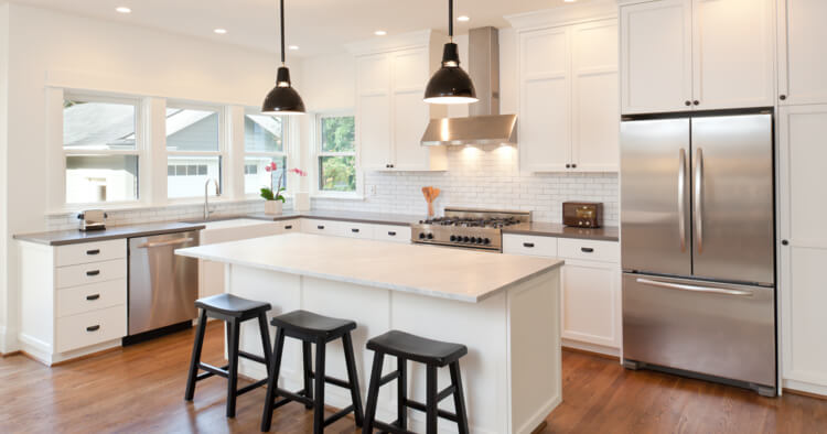 Tips to Remodel Kitchen