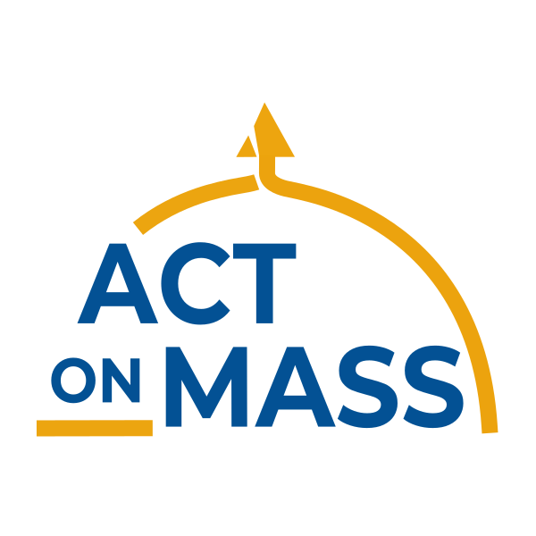 Act On Mass logo