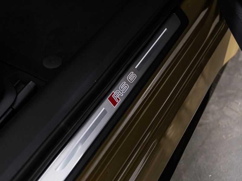 Audi RS6 TFSI quattro afbeelding 17
