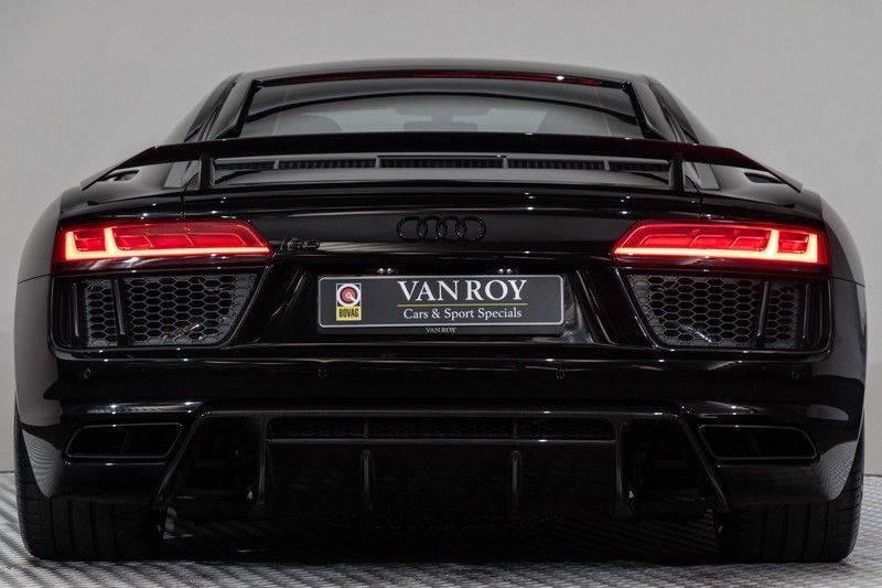 "Audi R8 Exclusive 5.2 FSI V10 Plus 610pk Quattro Volleder+Memory Carbon-Int+Ext MagneticRide VirtualCockpit B&O Keramisch Keyless Navi/MMI 20"" Camera Pdc afbeelding 16"