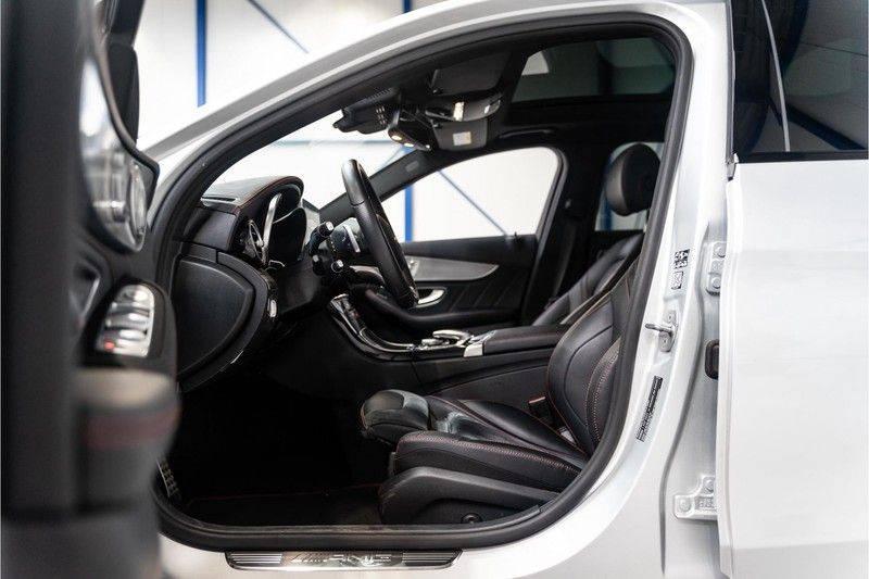 Mercedes-Benz C-Klasse 43 AMG Verkocht! afbeelding 4