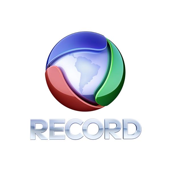 Logo de Rede Record