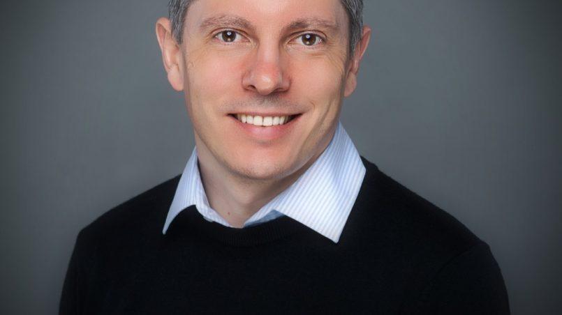 Nicolas Banchet - CEO de Charge Guru