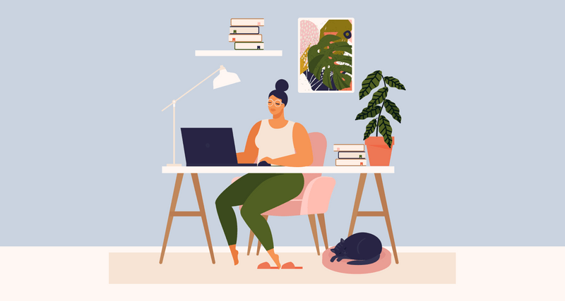 Blog post - 5 tips to create the best UX in the remote work culture