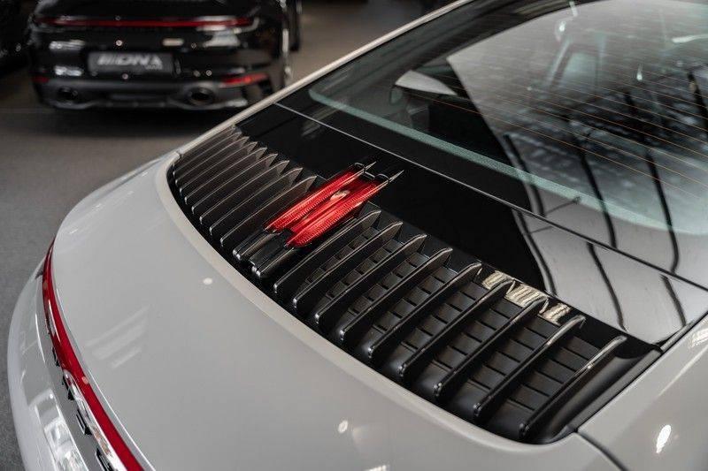 Porsche 911 992 S Krijt Sport Design Pakket 18 weg Bose Sport Chrono 3.0 Carrera S afbeelding 9