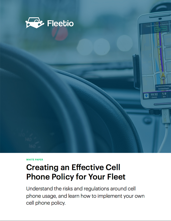 Creating an effective cell phone policy thumb