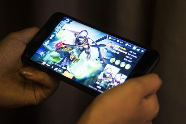 Tencent Wants a Bigger Cut of Game Sales