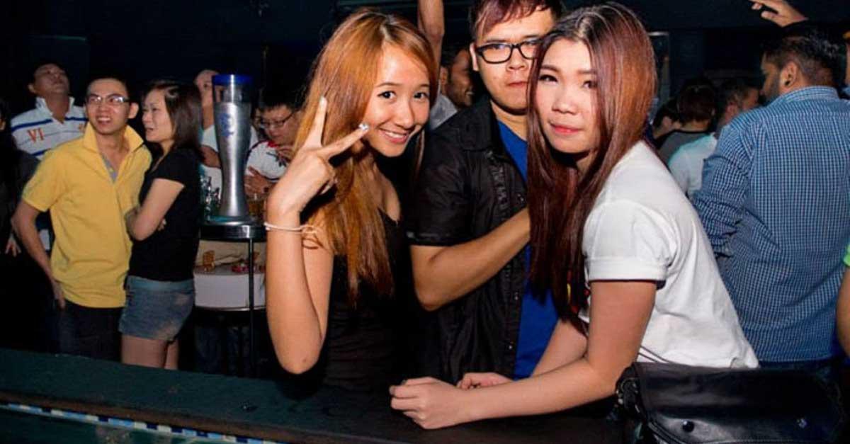 5 Hiburan Malam Di Bogor Yang Dipenuhi Cewek Cantik
