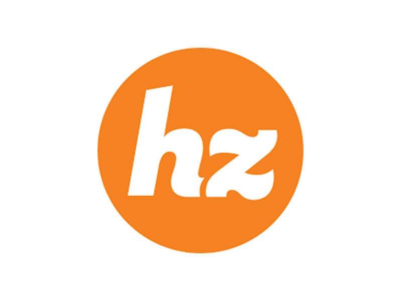 logo for hgzd