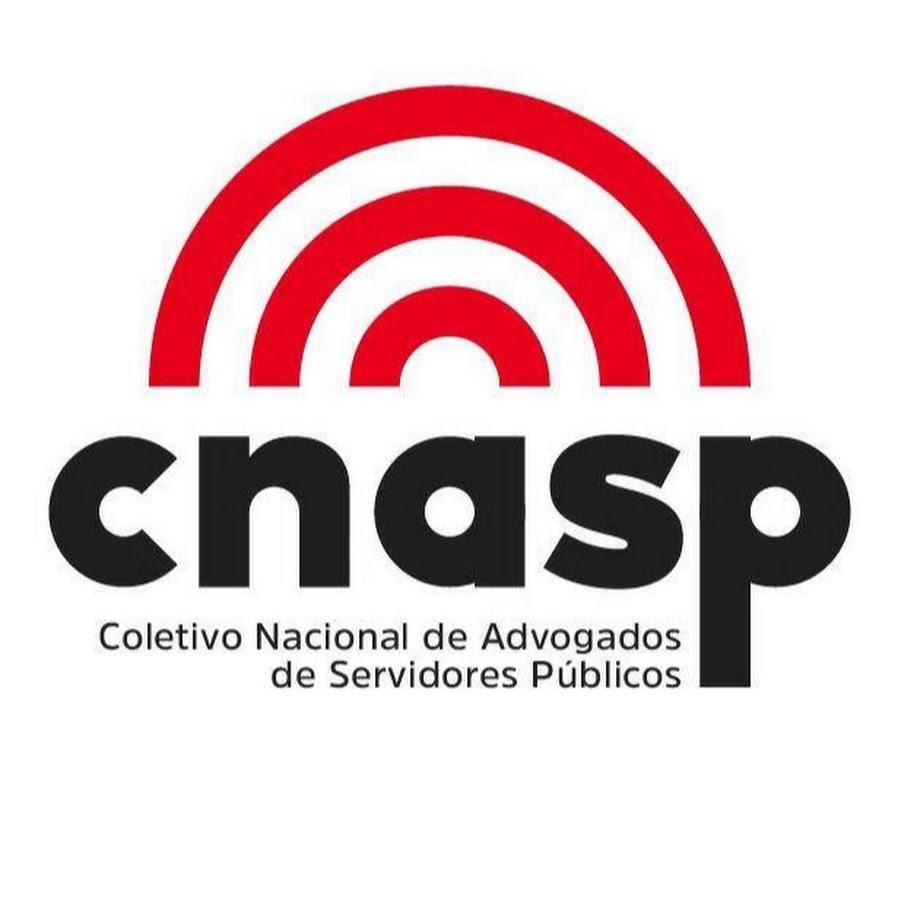 Logotipo do CNASP