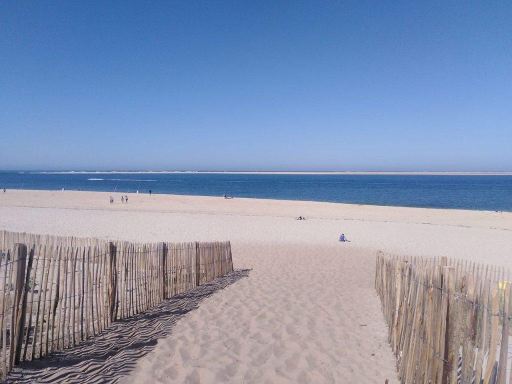 plage petit nice