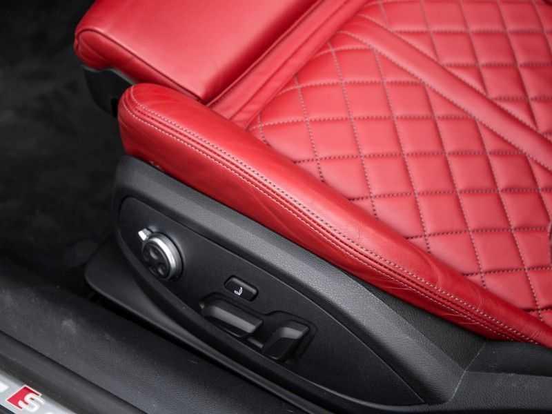 Audi S5 Cabriolet 3.0 TFSI S5 quattro Pro Line Plus 354PK | 2 x S-Line | Adapt.Cruise | Massage Stoelen | 360 Camera | afbeelding 12