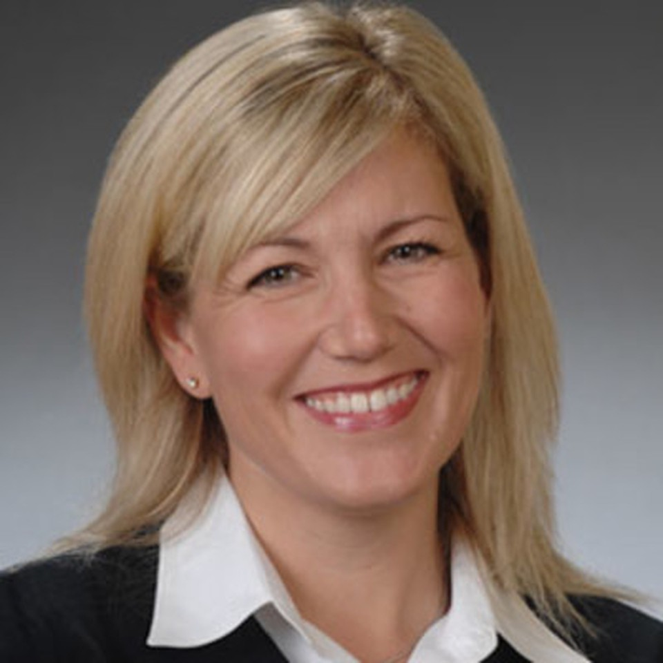 Dr. Sarah Irvine Belson