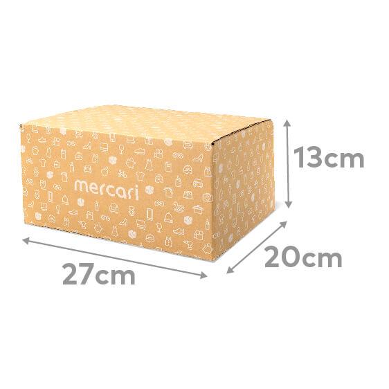 箱 メルカリ