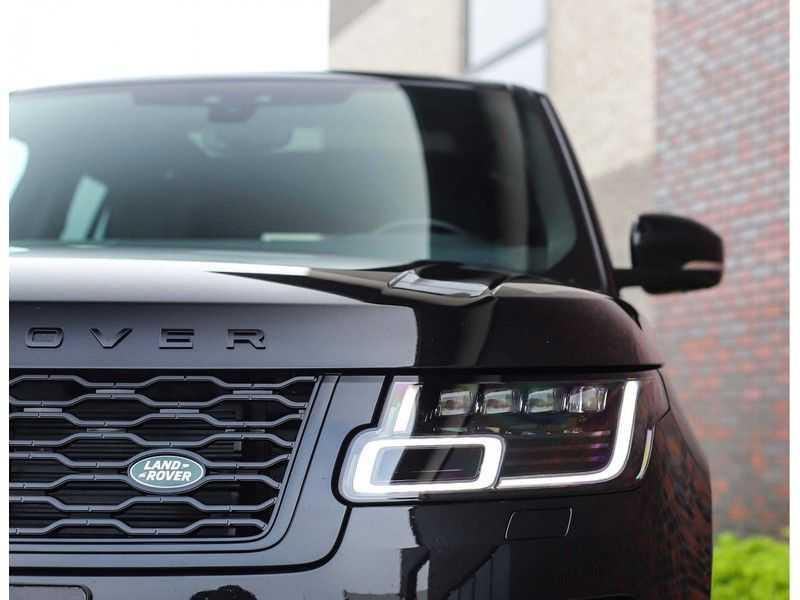 Land Rover Range Rover TDV6 Vogue *Pano*360 camera* afbeelding 4