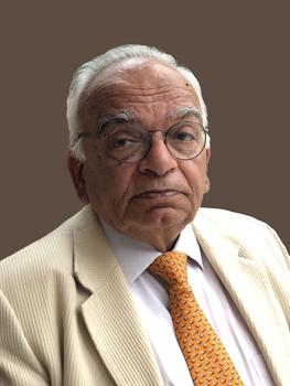 Pradip Baijal