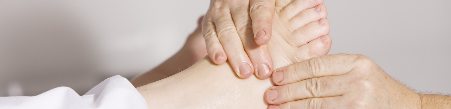 Trigger Point Therapy image