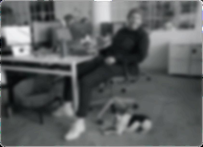 Background Blurred Image