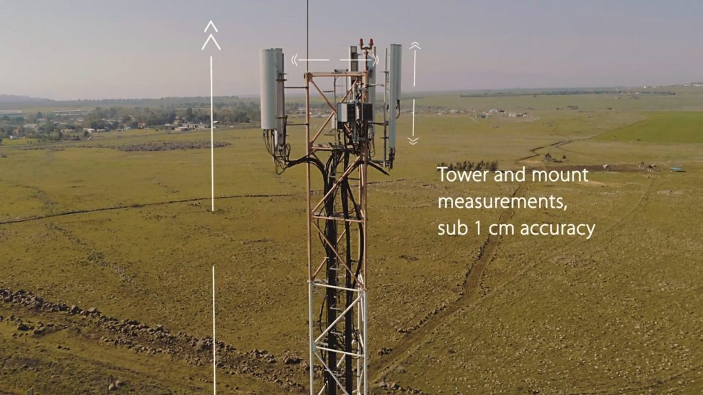 Cell Transmission Tower Inspection | Aerial inspection | transmission towers