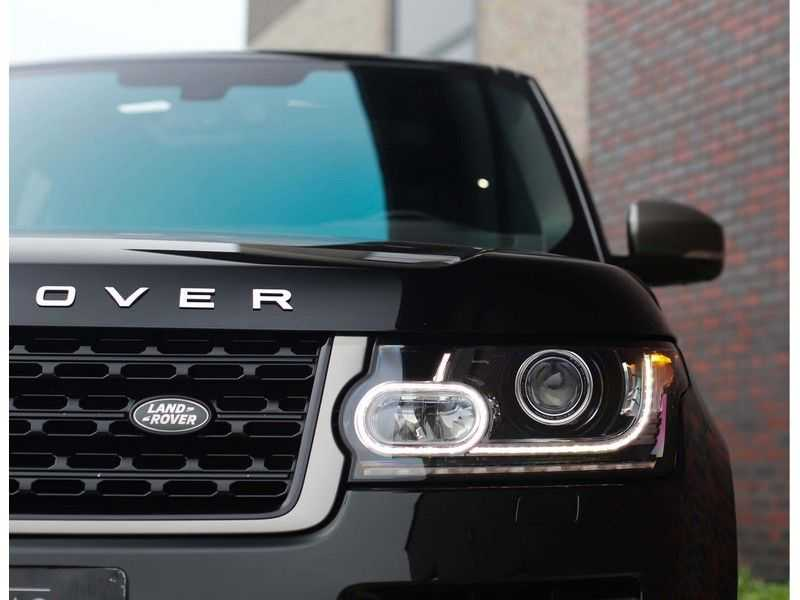 Land Rover Range Rover 5.0 V8 Autobiography *Pano*Camera*Full option!* afbeelding 3