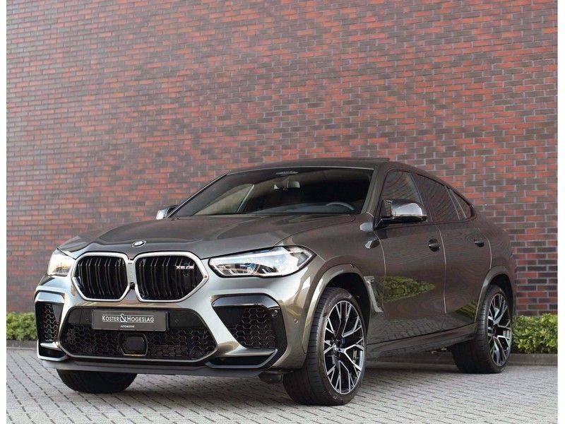 BMW X6 M *Carbon*Pano*HUD*B&W*FULL OPTION* afbeelding 10