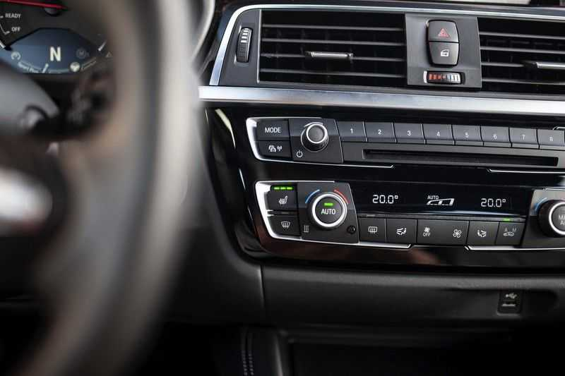 "BMW M4 Cabrio *Handgeschakeld / M-Sportuitlaat / Memory / HUD / 19"" / H&K* afbeelding 25"