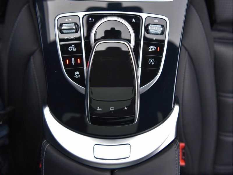 Mercedes-Benz C-Klasse C63 T AMG Perf-Uitlaat Pano Burmester Comfort-Memo HUD Rij-Ast TopView Keyless afbeelding 25