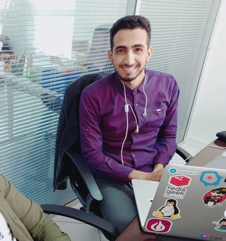 Adel Dafrallah