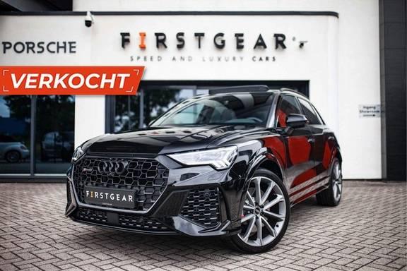 Audi RS Q3 2.5 TFSI Quattro *B&O / Pano / ACC / RS Sportstoelen / Sportuitlaat / Trekhaak*