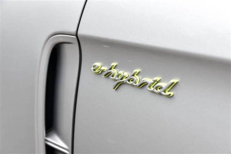 Porsche Panamera TURBO S E-HYBRID NP 258K,4WSTURING+BURMESTER afbeelding 18