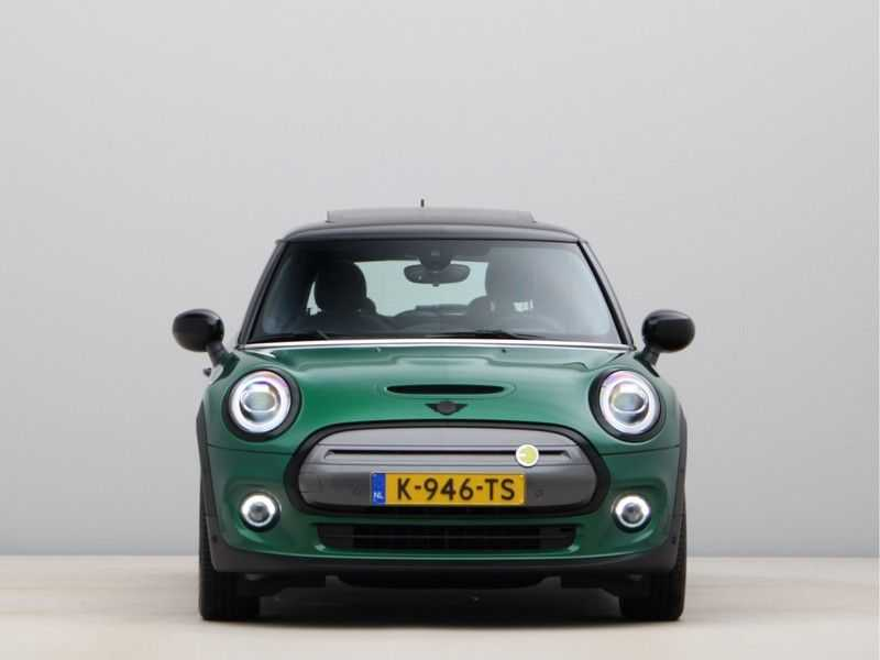 MINI Electric Yours afbeelding 2