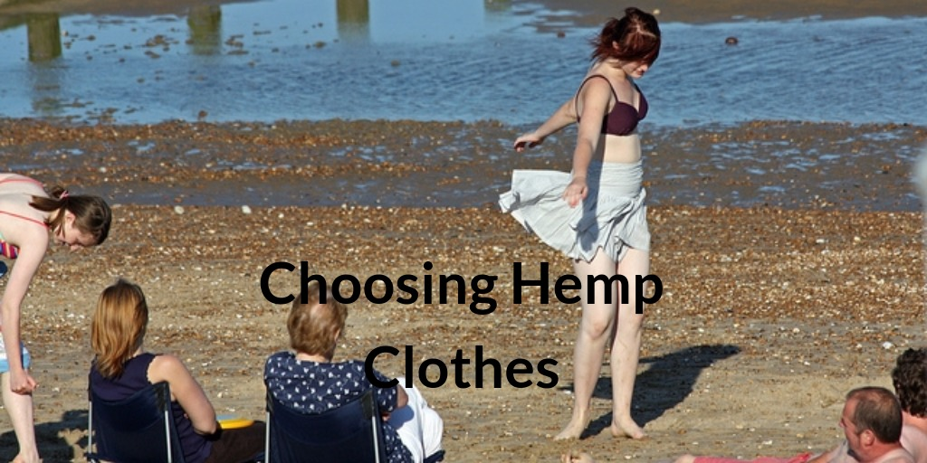 Choosing Hemp Clothes for Travel